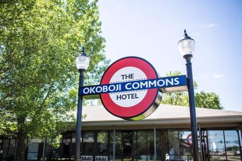 Okoboji Commons Hotel - Okoboji, IA 51355