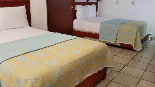 Hotel Hacienda de Zapata Photo
