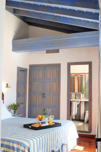 Deluxe Doppel-/Zweibettzimmer Las Casas de la Judería de Córdoba 20