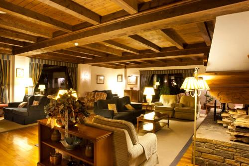 Hotel de Tredòs