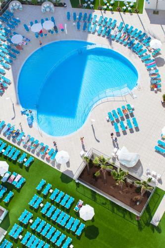 Port Benidorm Hotel & Spa 4* Sup photo 5