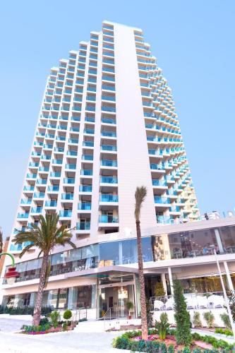 Port Benidorm Hotel & Spa 4* Sup photo 7