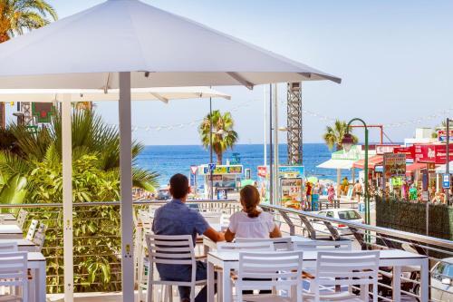 Port Benidorm Hotel & Spa 4* Sup photo 12