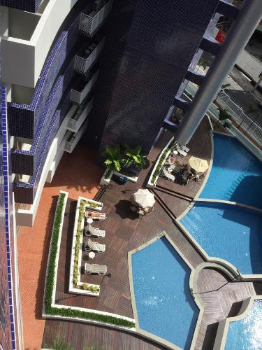 Fortaleza Beach Class Apartments Tower 2 Photo
