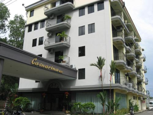 Casuarina Hotel photo 14