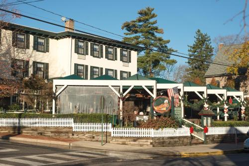 Logan Inn - New Hope, PA 18938