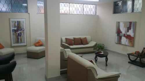Terraza Suites Photo