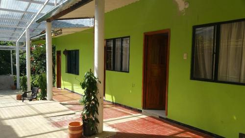 Foto de Casa Hotel Pirazica