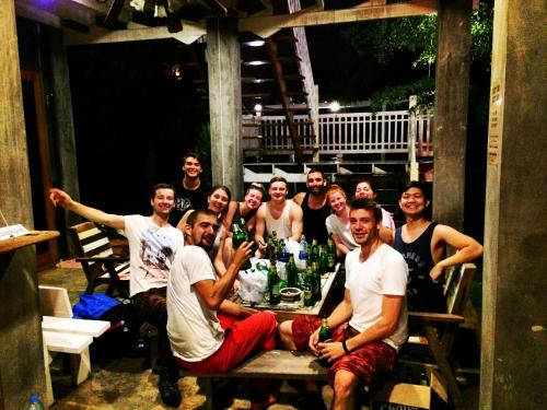1301Hostels Ayutthaya photo 12