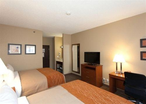Comfort Inn & Suites Bellevue Photo