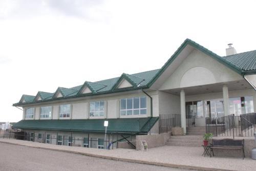 Garden Court Motel Photo