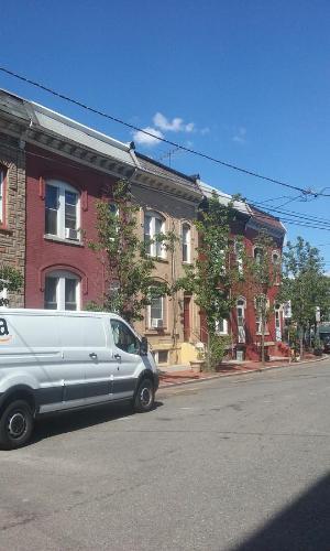 New York Homestay Fotografia 3