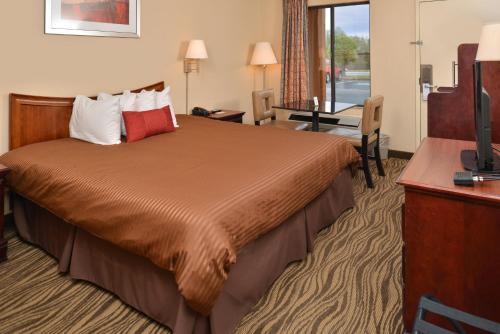 Americas Best Value Inn - Gainesville - Gainesville, GA 30501