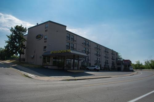 River Rapids Inn - Niagara Falls, ON L2E 3E5