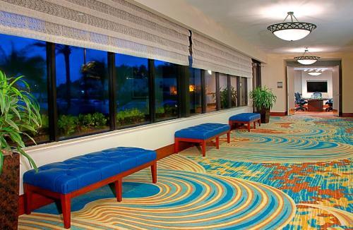 Hilton Singer Island Oceanfront Resort - West Palm Beach, FL 33404
