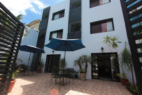 Hotel Los Girasoles Photo