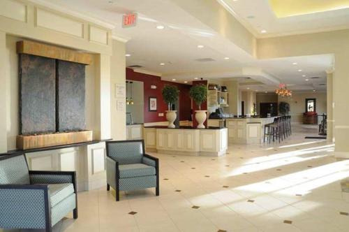 Hilton Garden Inn Cartersville - Cartersville, GA 30121