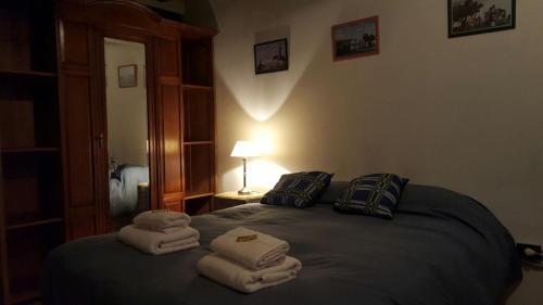Petit Hotel La Casa de Justo Photo