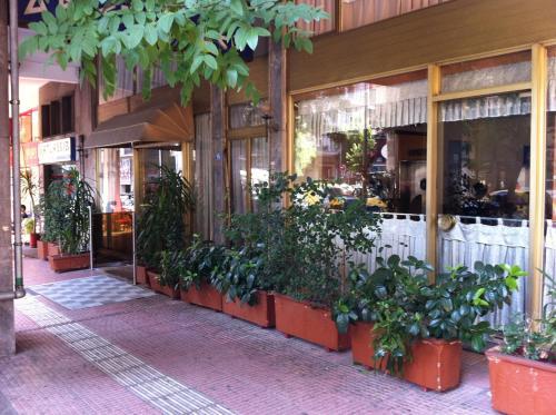 Aristoteles Hotel photo 9