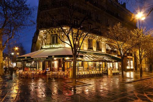 Hotel Clément photo 27