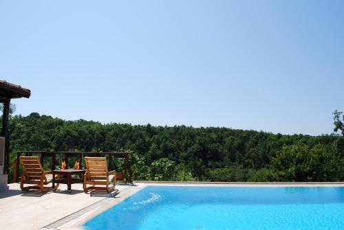 Agva Ormanevi Otantik Hotel fiyat