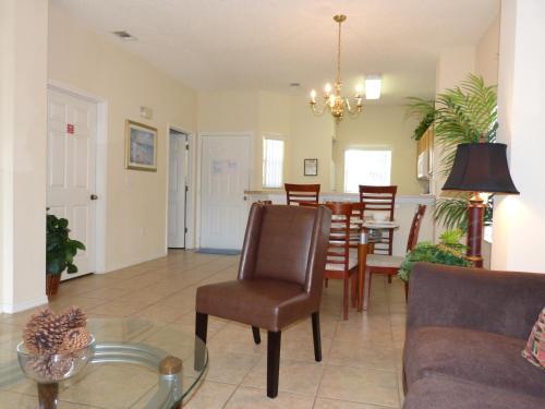 Crystal Cove Villa Ei033 - Kissimmee, FL 34747