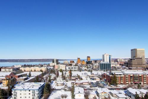 Inlet Tower - Anchorage, AK 99501