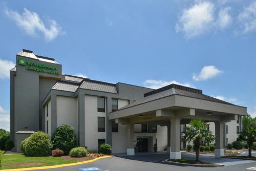Wyndham Garden Greenville / Spartanburg Airport Photo