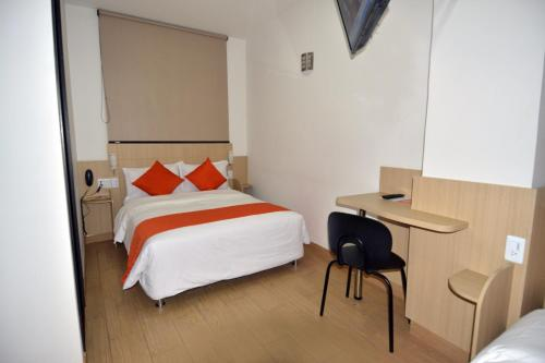 HotelHotel Granada Plaza