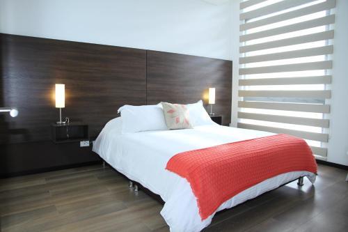 HotelApartamento Bogota SUITE Parque 93