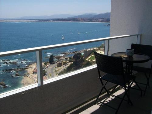 Apartamento Dboutique Costa de Montemar Photo