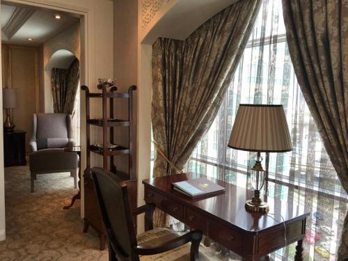 Al Meroz Hotel Bangkok - The Leading Halal Hotel photo 30