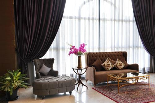 Al Meroz Hotel Bangkok - The Leading Halal Hotel photo 38