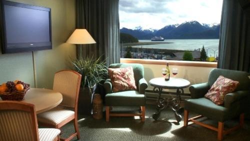 Westmark Sitka Hotel - Sitka, AK 99835