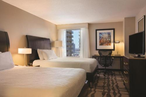 Hilton Garden Inn Chicago Downtown/Magnificent Mile Photo