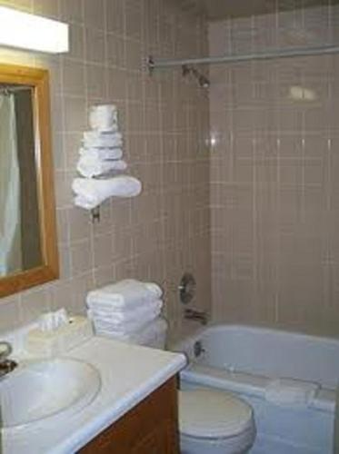 Econo Lodge By The Falls - Niagara Falls, ON L2G 3L6