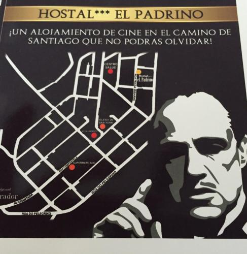 Guest House El Padrino Immagine 19