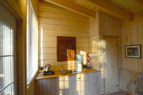 Talkeetna Cabins At Montana Creek - Talkeetna, AK 99676