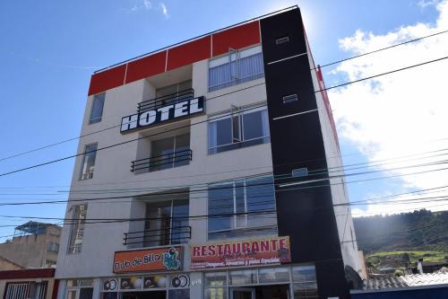 Foto de Hotel Tunja Bicentenario Norte