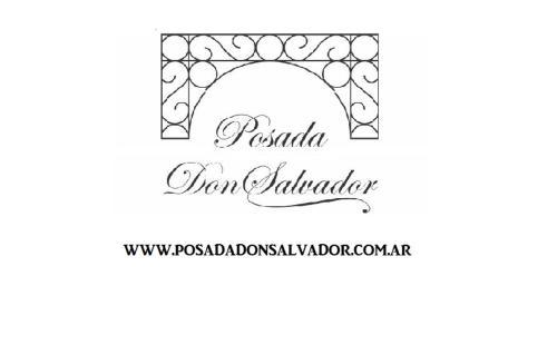 Posada Don Salvador Photo