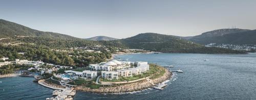 Torba Nikki Beach Resort & Spa Bodrum fiyat