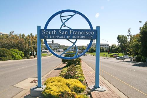 Hampton Inn San Francisco-airport - South San Francisco, CA 94080