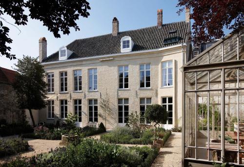 B&B De Corenbloem Luxury Guesthouse - Adults Only
