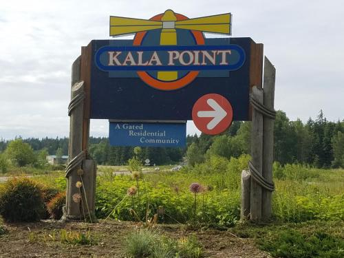 Multi Resorts at Kala Point Photo