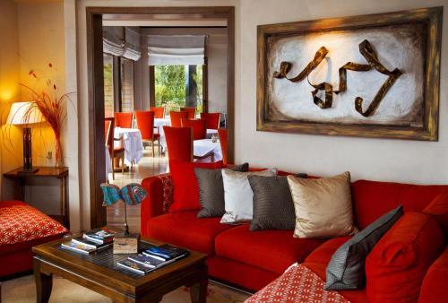 El Faro Boutique Hotel & Spa by DON Photo
