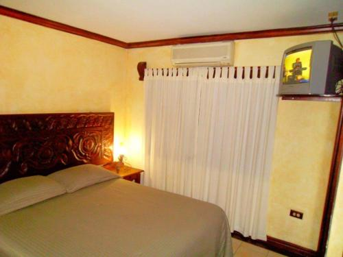 HotelApart Hotel Plaza Colonial