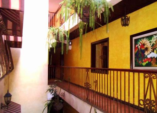 Hotel Apart Hotel Plaza Colonial
