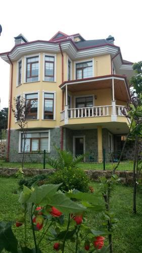 Trabzon Point House 2 Family Villa indirim kuponu