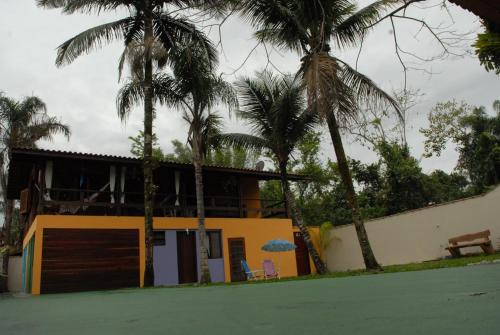 Residencial Ponte do Camburi Photo