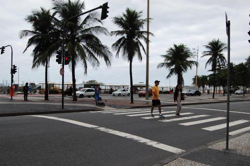 Apartamento em Copacabana Photo